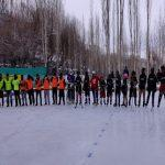 Khelo India Ice Hockey Tournament begins in Chiktan, Kargil