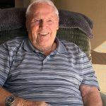 Oldest living first-class cricketer Alan Burgess passes away