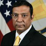 Indian-American Raj Iyer becomes U.S. Army's first CIO