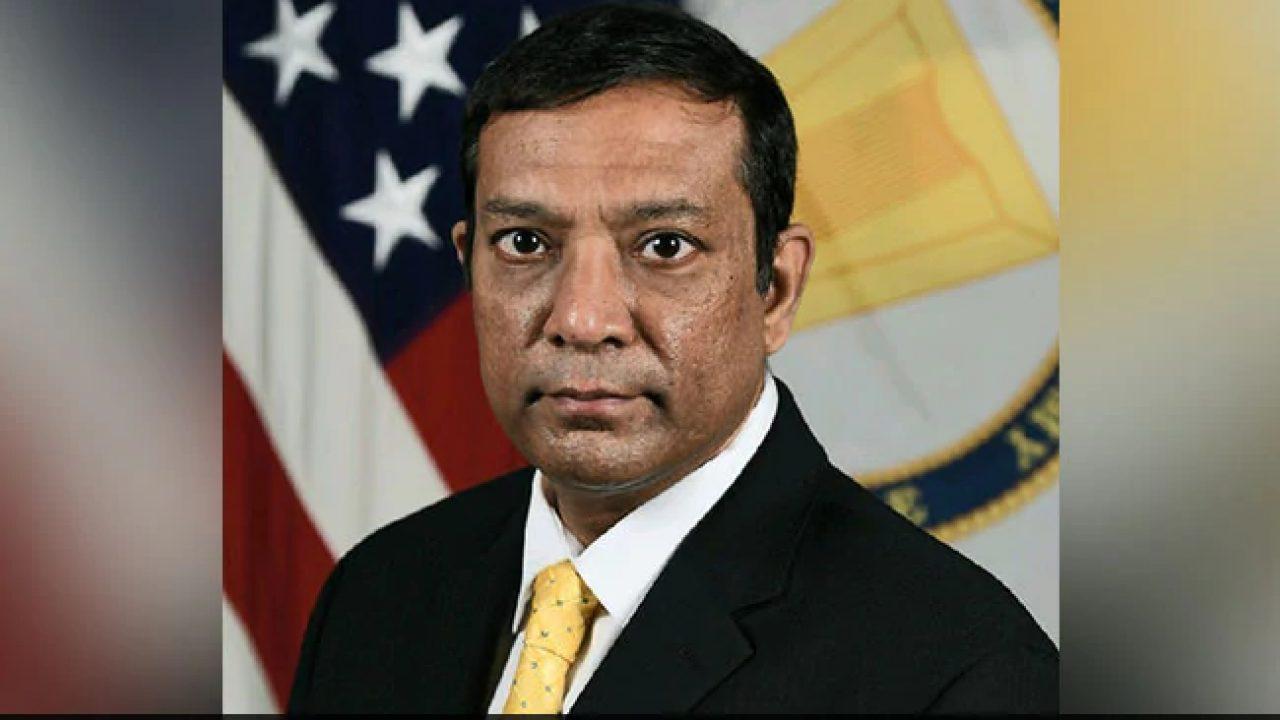 Indian-American Raj Iyer becomes U.S. Army's first CIO_40.1