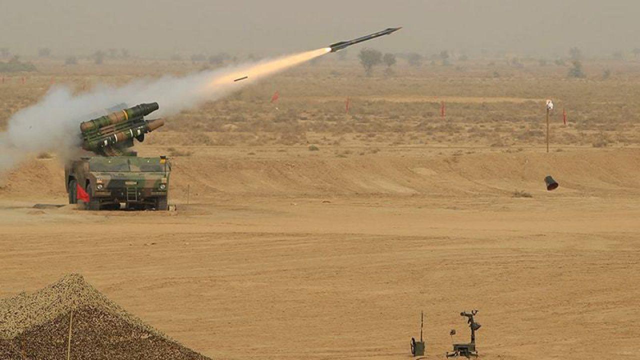 "Pakistan successfully test fires ""Fatah-1"" Rocket System_40.1"