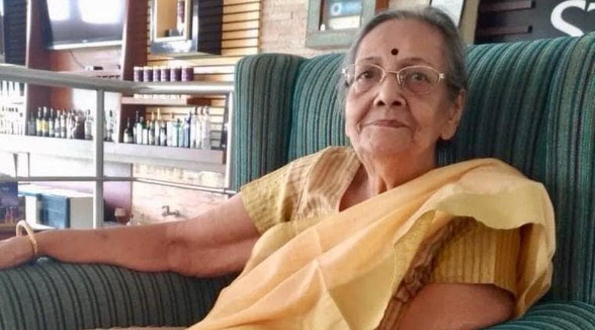 Veteran Professor Chitra Ghosh passes away_40.1