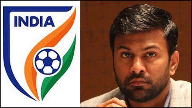 Abhishek Yadav appointed as AIFF's first Deputy General Secretary_40.1
