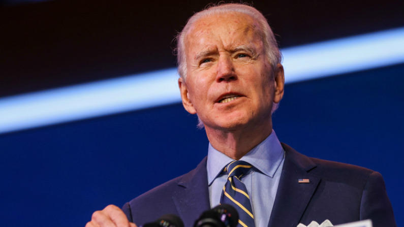 Joe Biden names two Indian-Americans in US National Security Council_40.1