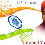 National Youth Day: 12 January