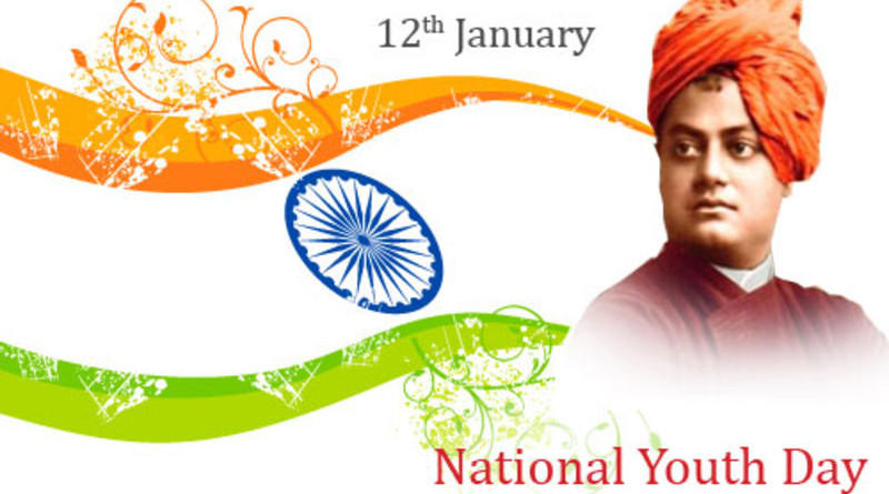National Youth Day: 12 January_40.1