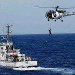 """Coastal defence exercise """"Sea Vigil 21"""" kicks off"""
