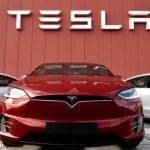 Tesla sets up India subsidiary in Bengaluru