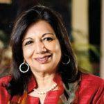 Kiran Mazumdar-Shaw selected as one of USIBC vice-chair