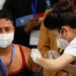 India's first COVID-19 Vaccine recipient is Manish Kumar