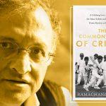 Ramchandra Guha's latest book 'The Commonwealth of Cricket'