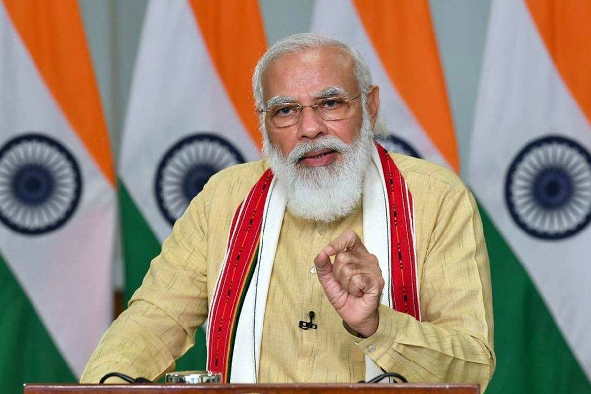 PM Modi launches Rs 1,000-crore 'Startup India Seed Fund'_40.1