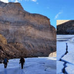 Khelo India Zanskar Winter Sport & Youth festival 2021 begins