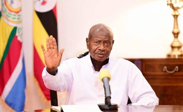 Yoweri Museveni wins sixth term as Uganda's President_40.1