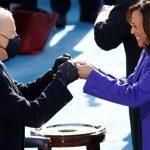 Joe Biden takes oath as 46th US President