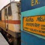 "Howrah-Kalka Mail Renamed as ""Netaji Express"""