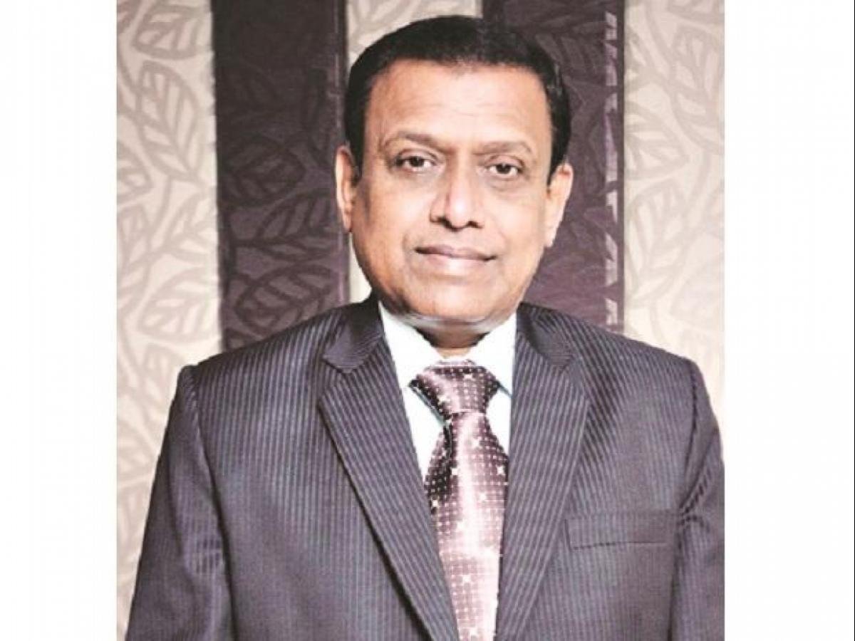Govt appoints Siddhartha Mohanty as managing director of LIC_40.1