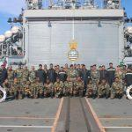Andaman and Nicobar Command to conduct joint military exercise 'Kavach'
