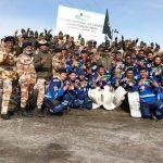 ITBP wins IHAI National Ice Hockey Championship