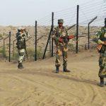 BSF launches Operation 'Sard Hawa' at Rajasthan border