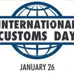 International Customs Day: 26 January