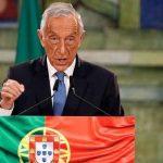 Portugal President Marcelo Rebelo de Sousa wins second term