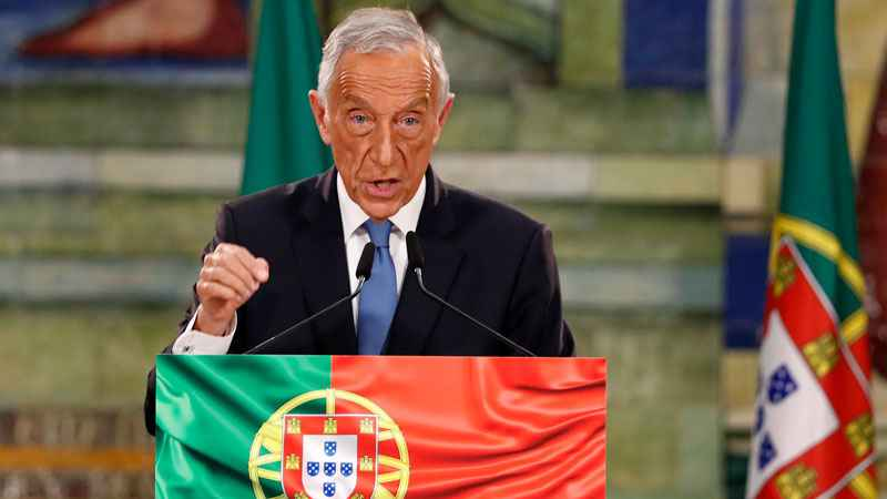 Portugal President Marcelo Rebelo de Sousa wins second term_40.1