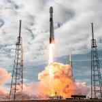 SpaceX breaks ISRO's Record by launching 143 Satellites