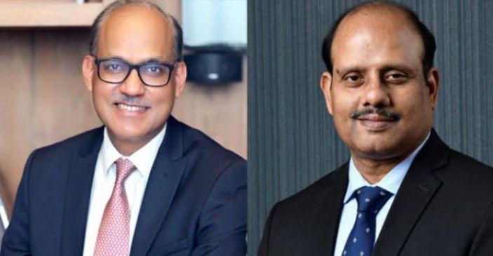 Swaminathan Janakiraman and Aswini Kumar Tewari appointed as MDs of SBI_40.1