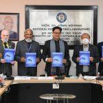 Sports Minister Rijiju launches anti-doping reference material