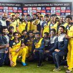 Tamil Nadu Beat Baroda to claim Syed Mushtaq Ali T20 Trophy