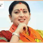 Smriti Irani inaugurates 8th India International Silk Fair