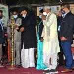 "Venkaiah Naidu Inaugurates National Tribal Festival ""Aadi Mahotsav"""