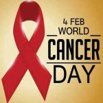 World Cancer Day: February 4