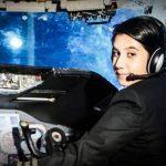 Ayesha Aziz becomes India's Youngest Female Pilot at 25