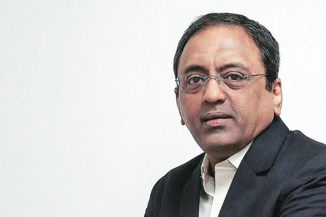 S.N. Subrahmanyan appointed as Chairman of the National Safety Council_40.1