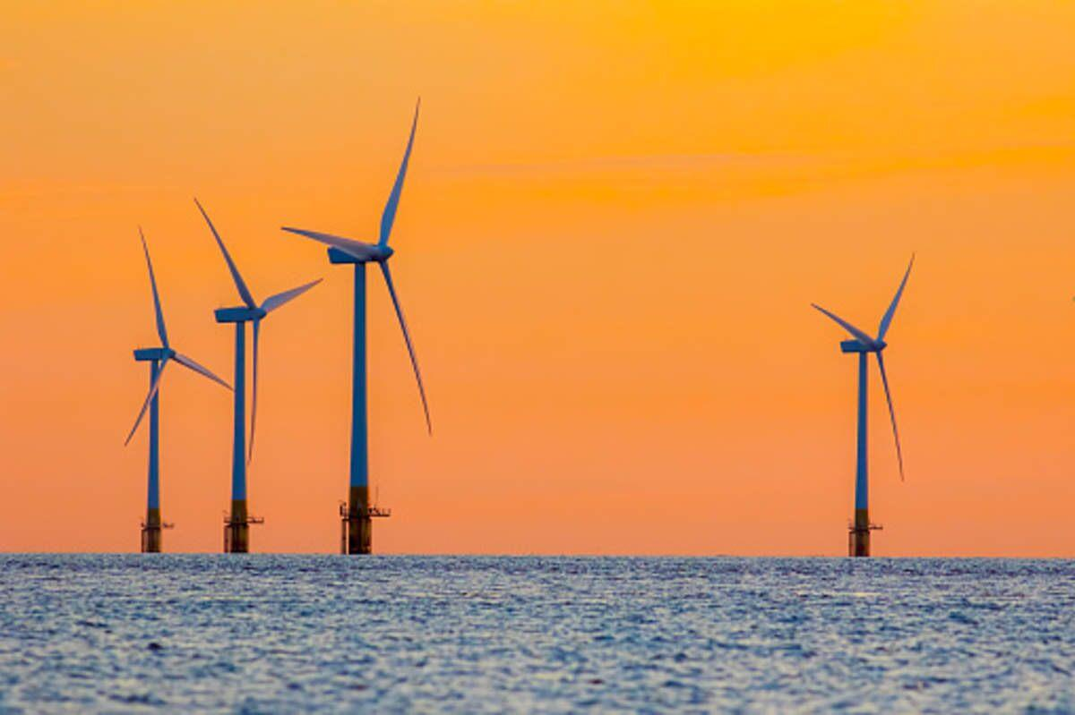 South Korea to Build World's Largest Offshore Wind Farm_40.1