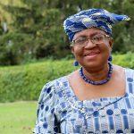 Nigeria's Okonjo-Iweala set to become first female Chief of WTO