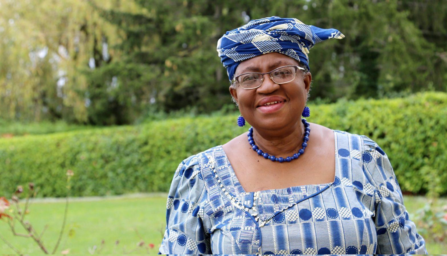 Nigeria's Okonjo-Iweala set to become first female Chief of WTO_40.1