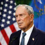 Michael Bloomberg Re-Appointed as United Nations Climate Envoy