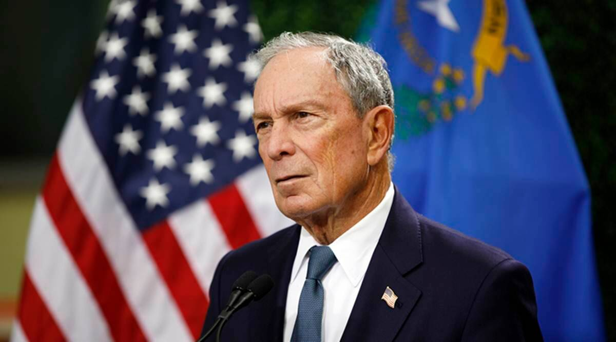 Michael Bloomberg Re-Appointed as United Nations Climate Envoy_40.1