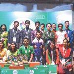 14th International Children's Film festival concludes in Bangladesh
