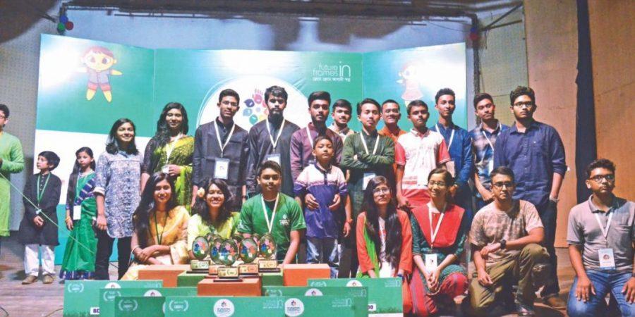 14th International Children's Film festival concludes in Bangladesh_40.1
