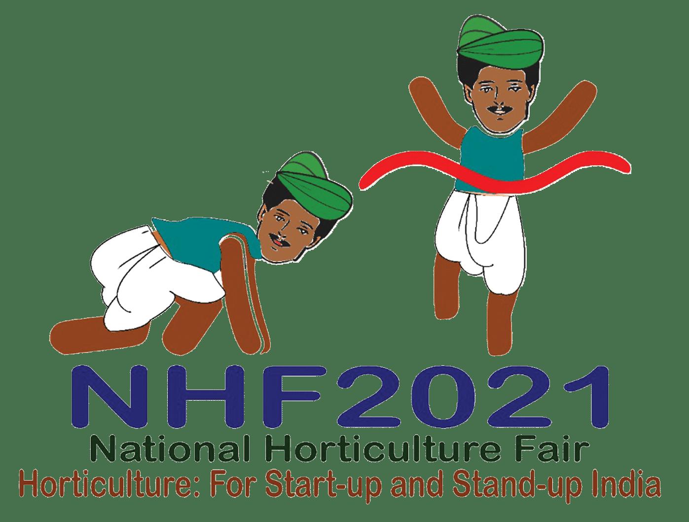 National Horticulture Fair 2021 begins_40.1