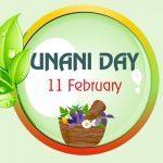 World Unani Day: 11 February