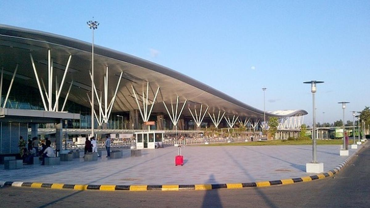 Bengaluru Airport Bags ACI World's 'Voice Of The Customer' Award_40.1