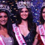 Manasa Varanasi crowned VLCC Femina Miss India World 2020