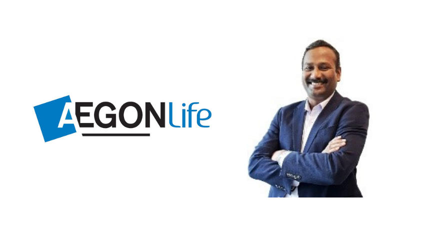 Satishwar Balakrishnan appointed as Aegon Life's MD & CEO_40.1