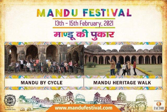 Famous Mandu Festival Begins in Madhya Pradesh_40.1