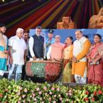 11th Edition of 'Rashtriya Sanskriti Mahotsav' inaugurated in WestBengal